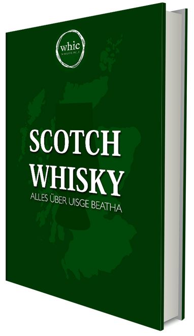 Scotch Whisky Ebook