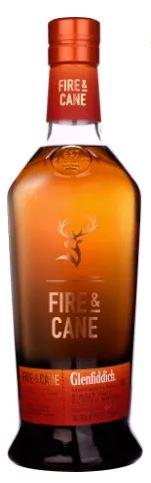 Glenfiddich Fire & Cane Single Malt 70CL