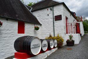 Whisky pur - Schottland und das Wasser des Lebens