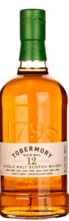 Super Whiskydeal der Woche Tobermory 12 Jahre
