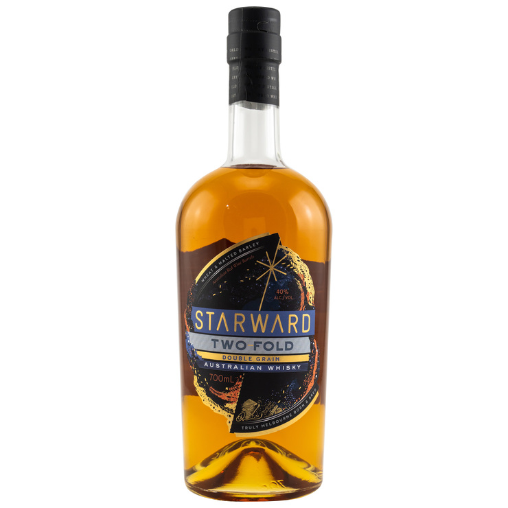 Starward Two-Fold Australian Double Grain Whisky