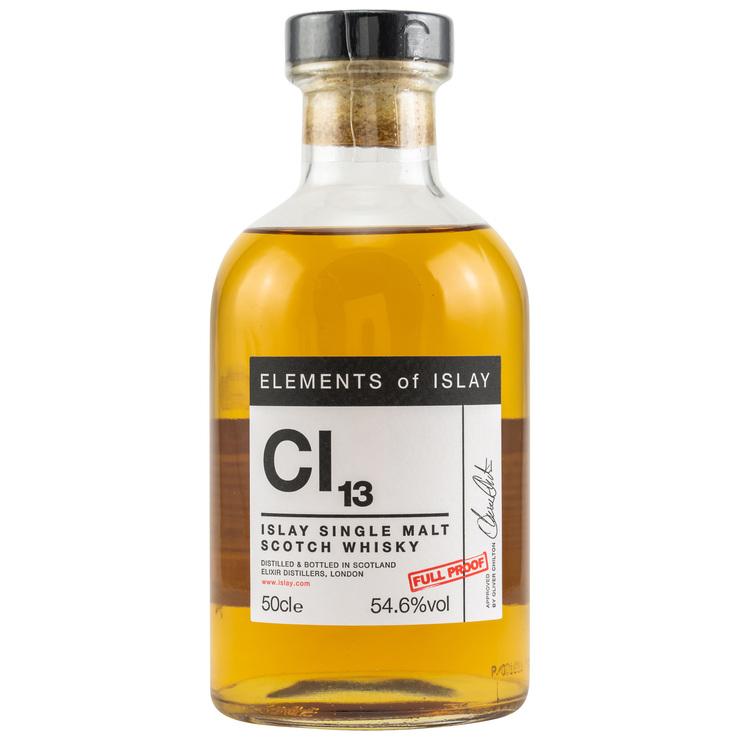 CI 13 Elements of Islay