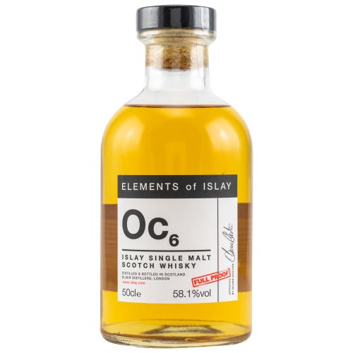 Elements of Islay - Oc6 - Islay Single Malt