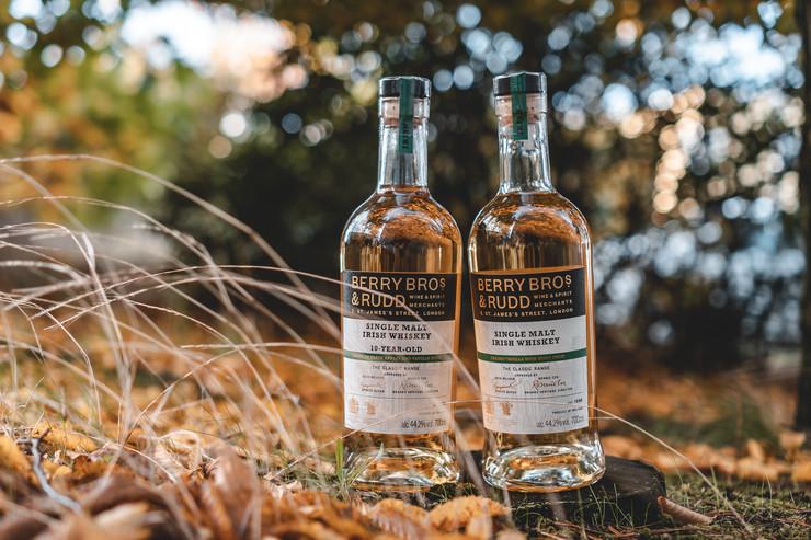 Besondere Whiskysorten für Kirsch