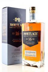 Mortlach 16 Jahre