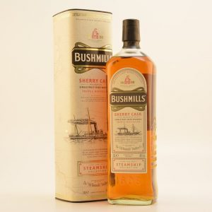 Bushmills Sherry Cask Reserve The Steamship Collection 40% 1,0l