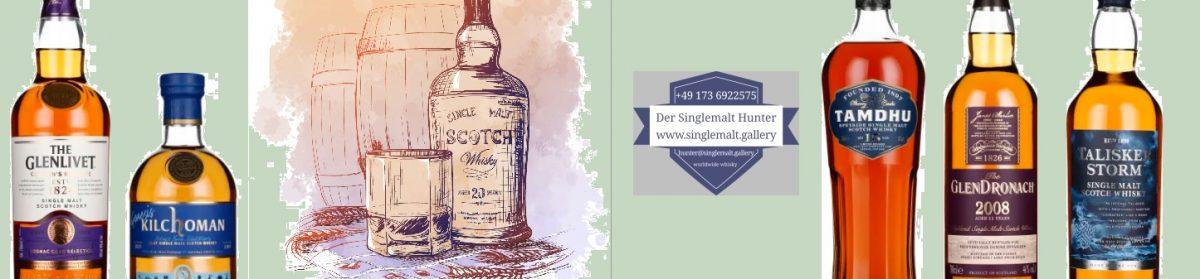 Singlemalt Whisky – Der Singlemalt Hunter