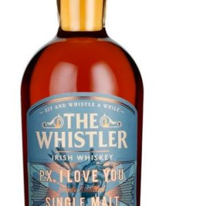 The Whistler PX I Love You 70CL
