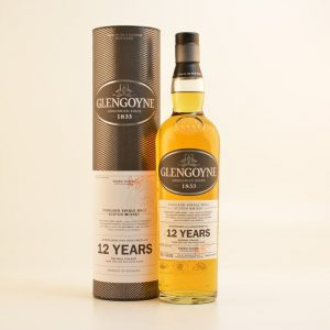 Glengoyne 12 Jahre Highland Whisky 43% 0,7l