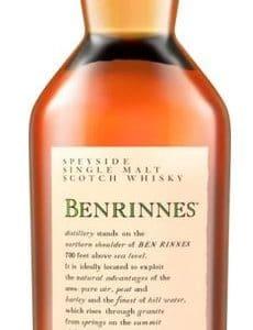 Benrinnes-15-release-2021