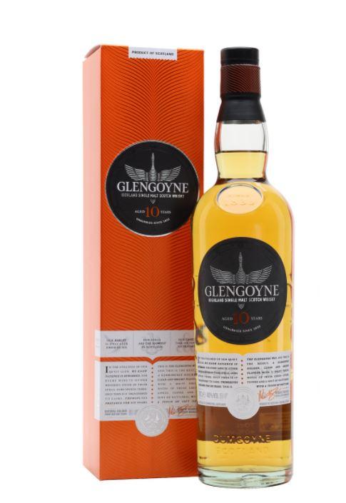 Glengoyne-10