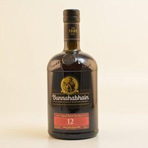 Bunnahabhain 12 Jahre Islay Whisky 46,3% 0,7l