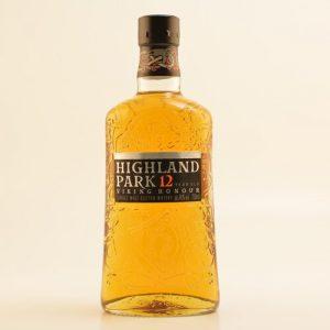 Highland Park 12 Jahre Island Whisky 40% 0,7l