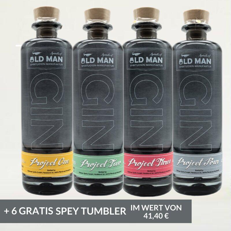 Gin Maximum