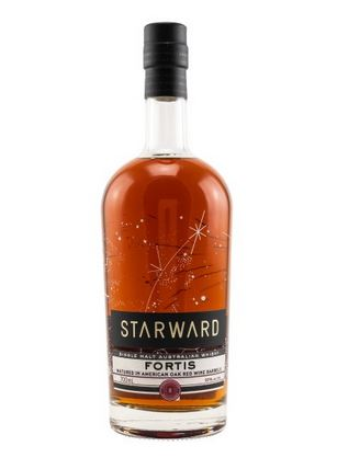 Starward Fortis Australian Single Malt Whisky 50% 0,7l