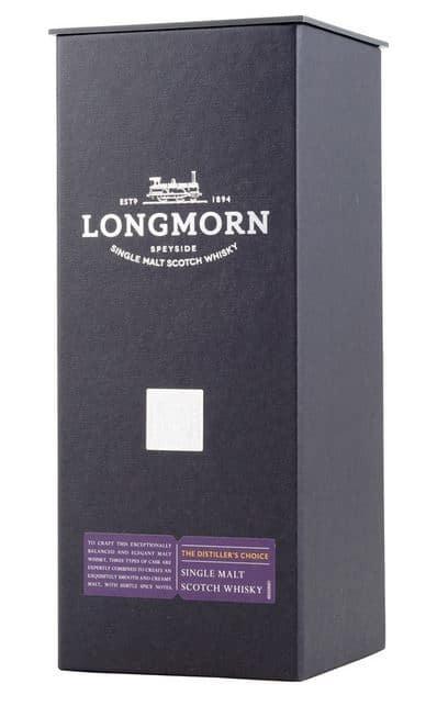 Longmorn Distillers Choice 2 1