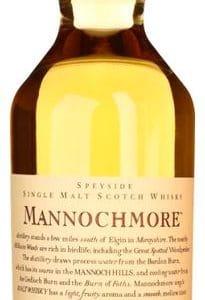 Mannochmore 12