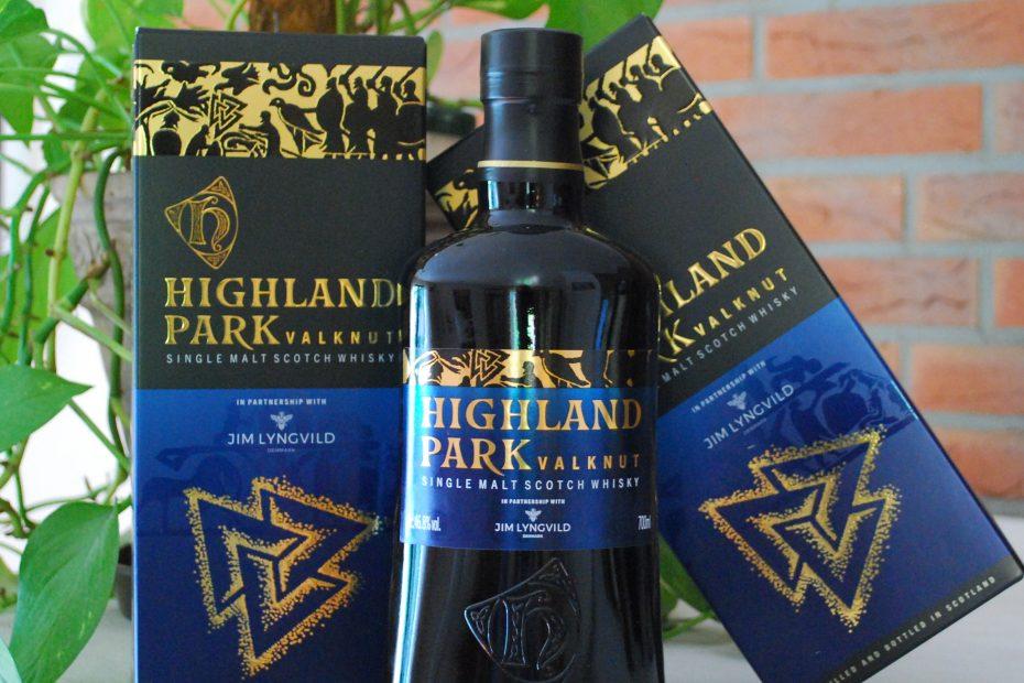 Single Cask von Highland Park