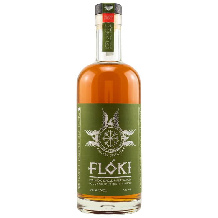 Floki birch