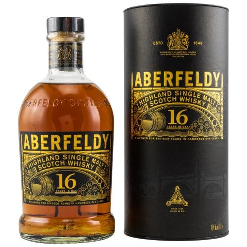 Aberfeldy 16 Jahre
