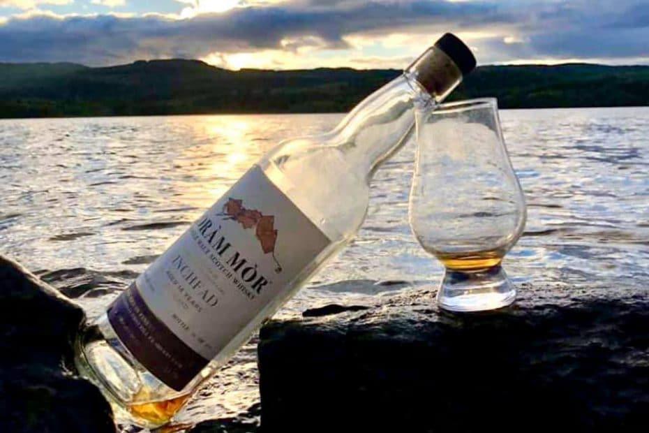 Dràm Mòr Whisky