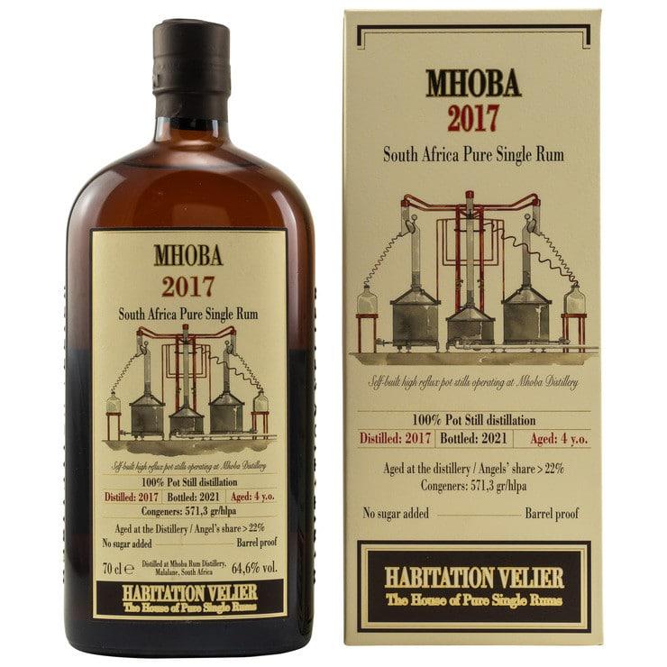 Mhoba 2017 Hampden