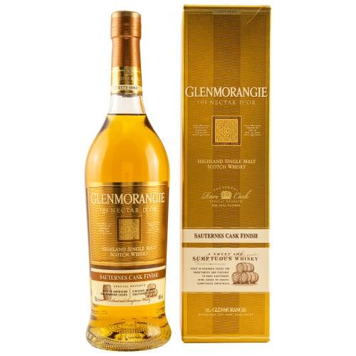 glenmorangie nectar d or sauternes cask finish 53075