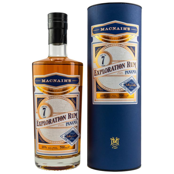 Exploration Rum Panama 7