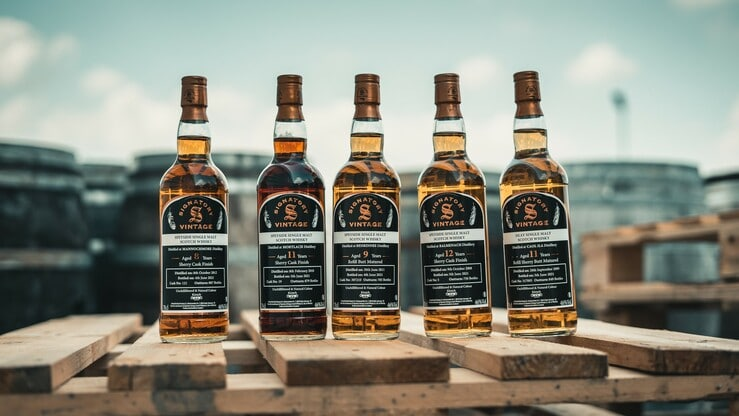 sherry casks 5