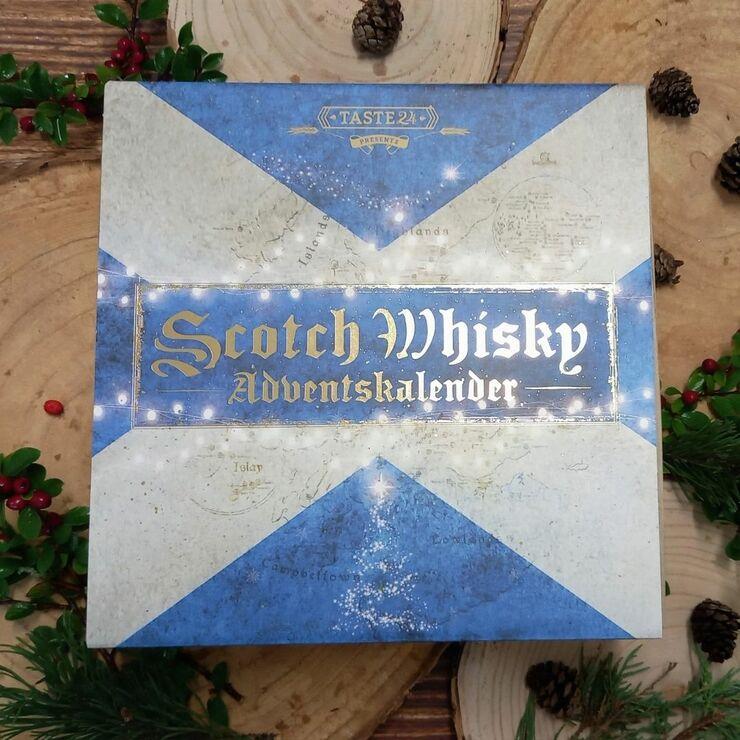 Whisky Adventskalender 4